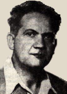 Драгољуб Марковић